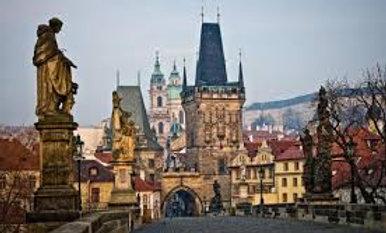 Германия-Чехия