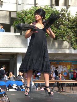 SFU Eco Fashion Show 2010