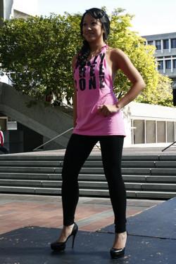 SFU Eco Fashion Show 2011