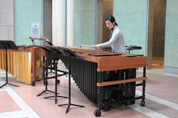 2014 International Marimba Exchange