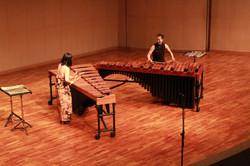 2014 - Shoko's Marimba Concert