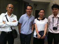 my former teachers
