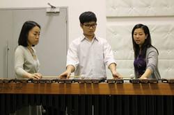 Shoko's Marimba Masterclass