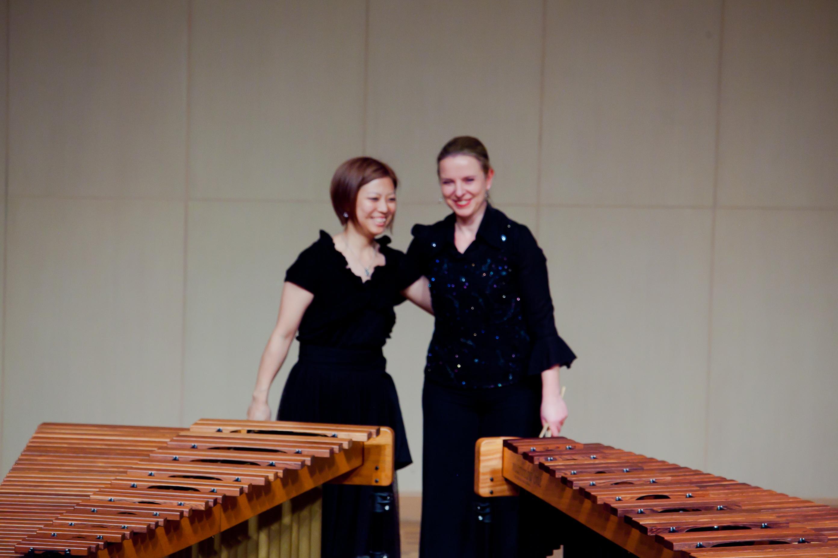 2012 Kaska's Marimba Concert