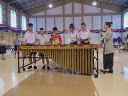 Marimba Workshop