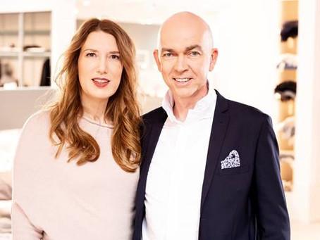 Christiane und Gerd Schründer
