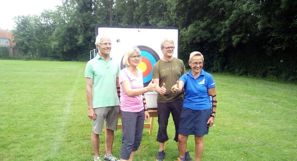 Team Sie & Er vom Tus Eidinghausen