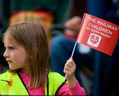 Heartbreak Productions presents The Railway Children