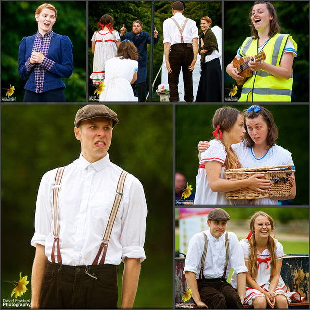The Railway Children | Heartbreak Productions