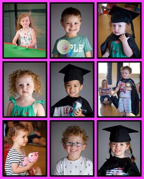 Teddy-cation Graduation Day 2