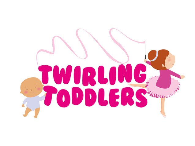 Twirling Toddlers and Ashleigh Quigley Dance Academy | Studio