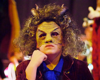 Beauty and the Beast | Henley School