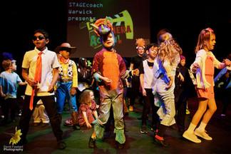 Stagecoach Warwick | Performance 1