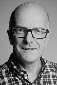 Phil Ingle headshot