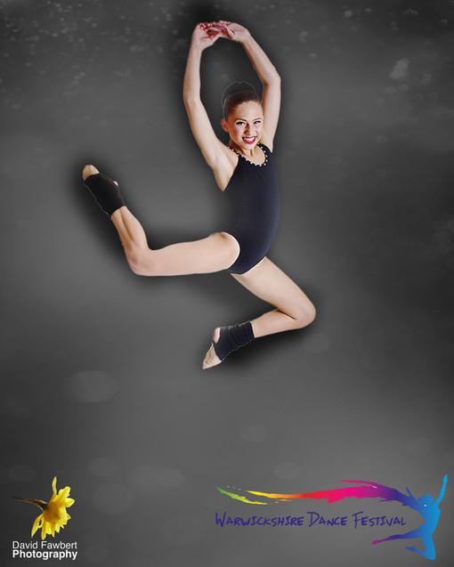 Warwickshire Dance Festival