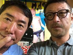 hashimoto san