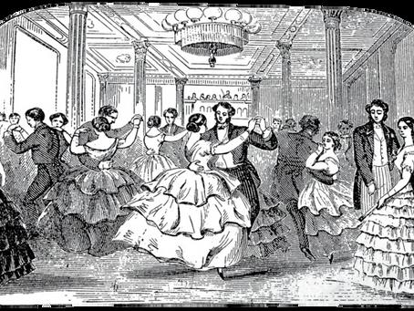 Los Bailes