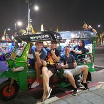 DASS in Bangkok