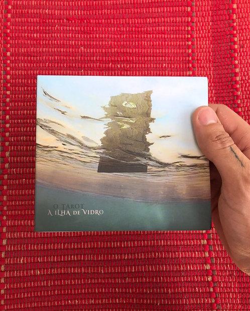Álbum A Ilha de Vidro