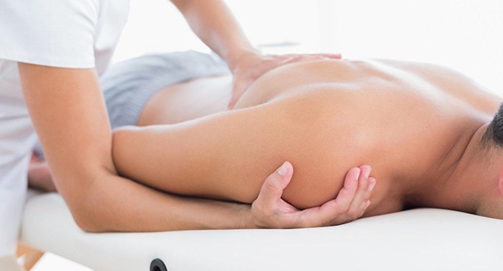 Massage - 45 Min