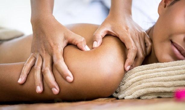 Massage - 60 min