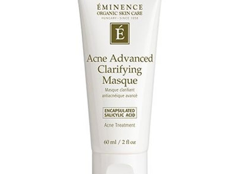 Acne Advanced Clarifying Masque
