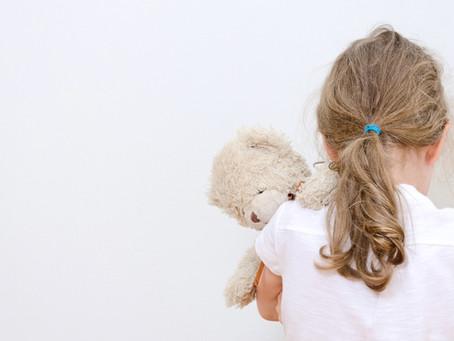 Erziehung ist Privatsache – Gewalt an Kindern jedoch nicht