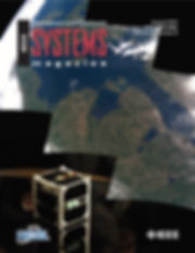 ESTCube-1 on IEEE Aerospace and Electronics System Magazine