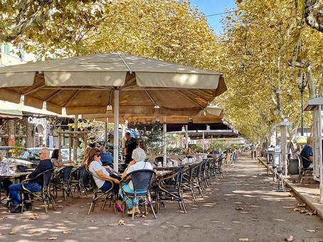 Soirée-concert à Bastia Si Stà bè in Piazza !
