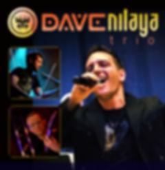 Dave Nilaya Trio