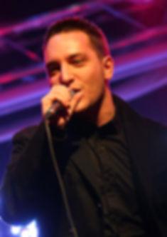 Dave Nilaya - koncert w Lizard King