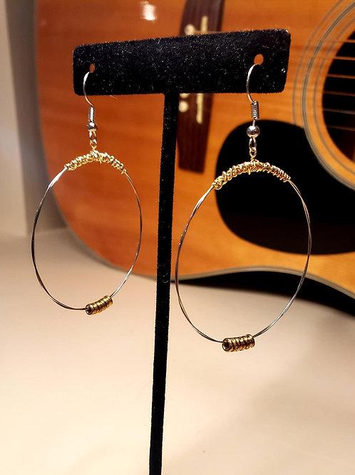 Solo Ballad Earrings
