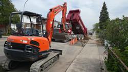 Excavation Terrebonne