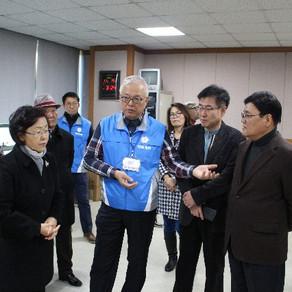 2017-11-19 / 삼성2동주민센터 의료봉사 (서울시 강남구)