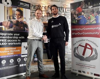 Crossbar Foundation launch alternative education programme