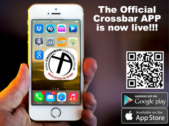 The Official Crossbar App