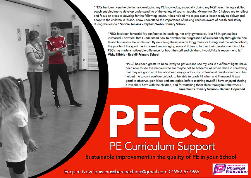 PECS testimonials