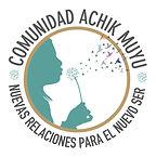 LOGO_COMUNIDAD ACHIK MUYU_ A CURVAS_ACTU