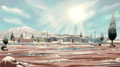 UNHCR - Winter Campaign