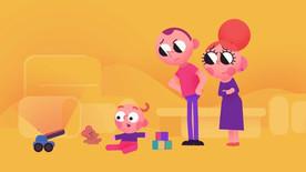 Kidstoriz App