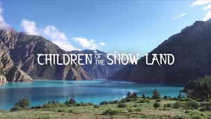 Children Of The SnowLand - Trailer