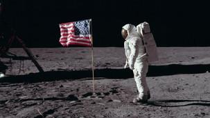 The Moon - Case Study