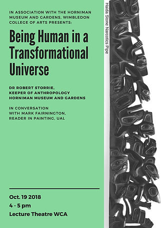 Being Human in a Transformational Univer