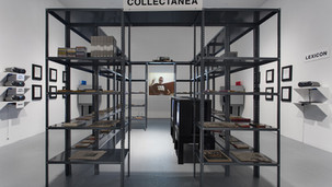 Museums, Curating & Display