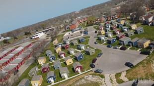 Veterans Community Project & Kansas City