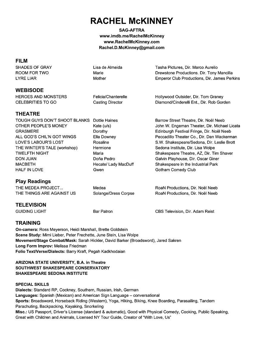 RACHEL McKINNEY Film Resume JPG.jpg
