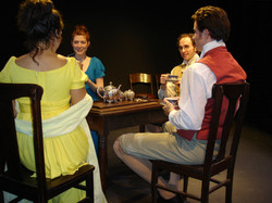 Dorothy, Samuel, William, and Mary