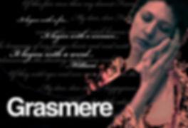 Grasmere, written by Kristina Leach and directed by Noel Neeb. Actor: Rachel McKinney