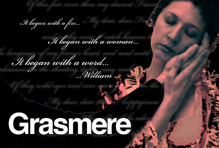 Grasmere, written by Kristina Leach and directed by Noel Neeb. Actor: Rachel McKinney