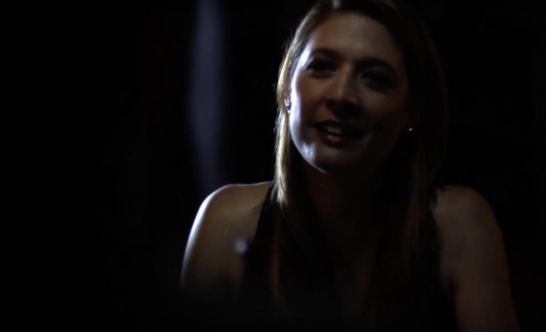 Shades of Gray. Cast: Rachel McKinney